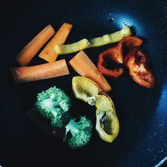 4th. My #clean #food