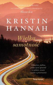 Wielka samotność-Hannah Kristin