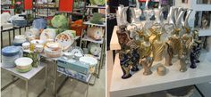 How 'bout adding these collections to your That's sure to make a great transformation! Beautiful Homes, Collections, Table Decorations, Chain, How To Make, Home Decor, Homemade Home Decor, Interior Design, Home Interior Design