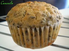 muffin olive e rosmarino
