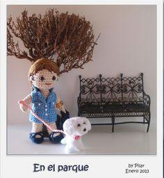 #doll #amigurumi