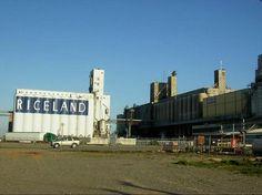 Stuttgart, Arkansas - Home of Riceland Foods