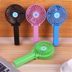 2019 Foldable Mini Handheld Fan Rechargeble Portabl Cooling Air Conditioning Easy To Carry Small Hand Bar Desktop Folding Cooling Small Fans From Borida, $3.77 | DHgate.Com Hand Held Fan, Hand Fan, Mini Ventilator, Small Fan, Portable Fan, Minis, Conditioning, Random Stuff, Easy