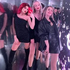 Powerpuff Girls, Bff, Tik Tok, Instagram, Dresses, Fashion, Photos, Vestidos, Moda