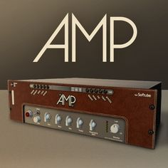Softube Amp - Shop - Propellerhead