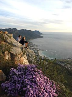 Table Mountain National Park Hiking Routes