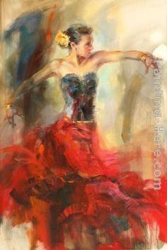 She Dances In Beauty 2
