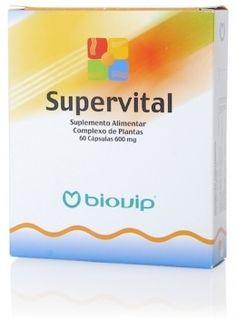 Vida Saudável Biovip: Supervital