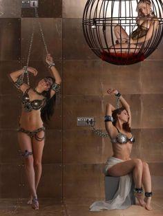 Erotic Sex Slaves 34