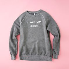 13 Hilarious Workout Tops That Totally Sum Up How We Feel About The Gym - SELF