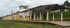 Estação de Iperó