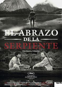 Embrace of the Serpent - El abrazo de la serpiente (2015) | Bilder