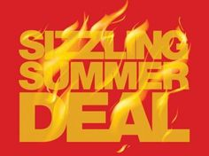To celebrate the upcoming hot weather - We will be offering a sizzling summer deal NEVER TO BE REPEATED! 3 month trial to all three of our weather services for Enhanced, Extra inc Maps and seasonal reports inc Autumn & Winter 2015/16 @ http://www.exactaweather.com/UK_Long_Range_Forecast.html
