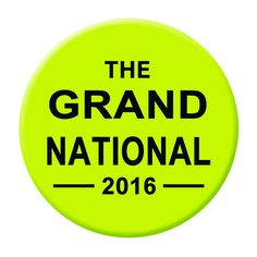 """Quickbadge on Twitter: """"Going to the #grandnational #2016 Need some #badges Let us design some for your #party #business #group #friends :) https://t.co/RQlhQXFMHX"""""""