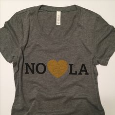 0c4d96b84 23 Best New Orleans T Shirts - Nola T Shirts images in 2019 | New ...