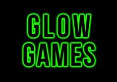 OH! This looks so fun! Maybe a Glow Games event for this summer...Edgers are always dying for summer activities!