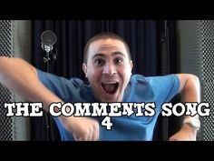 - The Comments Song 4 ✔ Songs, Song Books