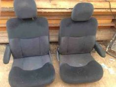 Van Seats Vw Camper Captains T4 T5 T2 Bay Splitty
