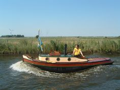 Opduwer Alderferskudrrendst in de Jeltesloot (2006)