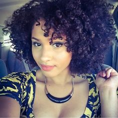 ***Try Hair Trigger Growth Elixir*** ========================= {Grow Lust Worthy Hair FASTER Naturally with Hair Trigger} ========================= Go To: www.HairTriggerr.com =========================          She and Her Curls are SOOO Cute!