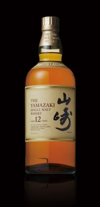 ah Suntory, it never ceases to amaze how good this Japanese whisky is. much prefer the 12 over the 18. the 18 starts to get a hint of too much alcohol, and not in a good Macallan Cask Strength sort of way. featured in Lost in Translation ;)