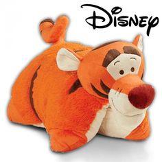 Tigger Pillow Pet.