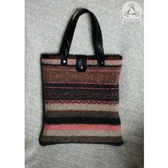 Kézitáska pulcsiból Burlap, Reusable Tote Bags, Hessian Fabric, Jute, Canvas
