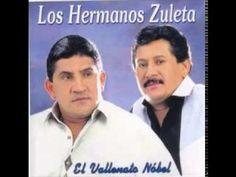 -REGRESA- LOS HERMANOS ZULETA (FULL AUDIO)