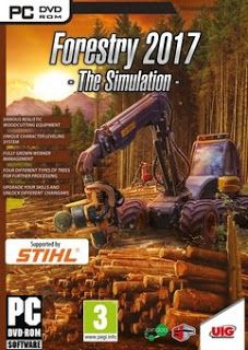 Forestry 2017: The Simulation, Game For Download, Full Version For PC