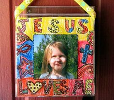 46 Outstanding Christian Craft Ideas for Kids | HubPages