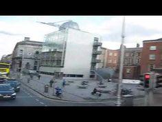 Dublin  City Ride Dublin City, Tourist Places, Times Square, Street View, Travel, Viajes, Destinations, Traveling, Trips