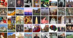 Desde 2012, Joan Santacana, en Didàctica del Patrimoni Cultural, comparte revisiones sobre museografía didáctica, recursos interactivos y estrategias educativas en museos y sitios patrimoniales.  http://nodocultura.com/2014/05/marcapaginas-mayo/
