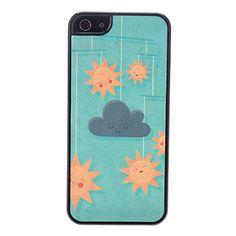 Sun Padrão Hard Case para iPhone 5 – BRL R$ 7,05