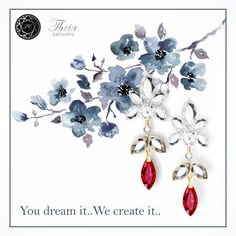 Make an order of your ideas for custom jewellery online, Our designers will design. Turn your inspiration into one-of-a-kind fine custom jewellery By Theia Exclusive Elegant Designs, Timeless Design, Solitaire Setting, Kundan Set, Custom Jewelry, Necklace Set, Handcrafted Jewelry, Diamond Jewelry, How Are You Feeling