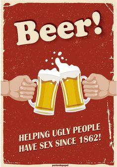 poster-beer-vintage-cartaz.jpg (2504×3558)