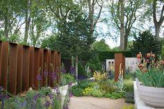 The Daily Telegraph Garden, Chelsea Flower Show 2010