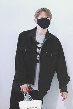 ❤️Baekhyun || his style *^*