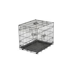 Home American Kennel Club 24 in. x 20 in. x 18 in. Small Wire Dog Crate *** Tried it! Love it! Click the image. : Dog cages