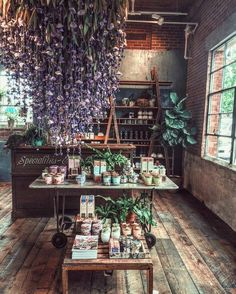 """ANTHROPOLOGIE, Atherton Mill, Charlotte, NC, USA, """"Every Room Tells a Story"""", pinned by Ton van der Veer"""