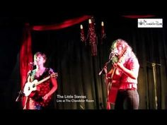 http://www.chandelierroom.com.au Live at The Chandelier Room - The Little Stevies A hip hide-away for the slick and sassy, with bluesy rootsy sounds and seductive sparkle!