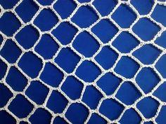 Irish Crochet Basics, Honeycomb background - YouTube