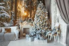 The most selected inspirations to have the most beautiful and luxury decoration for Christmas. Find more at luxxu.net