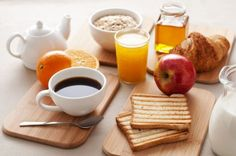 10 idei pentru un mic dejun sanatos pentru copii si parinti - www.perfecte.ro