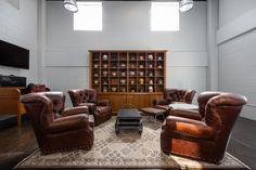 Hypebeast Spaces: The New Era Headquarters