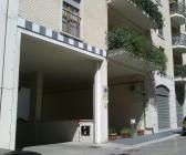 Affitto garage zona stazione di Terni (ancora libero)