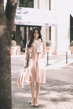 Korean Girl Fashion, Korean Fashion Trends, Ulzzang Fashion, Japanese Fashion, Asian Fashion, Girly Outfits, Classy Outfits, Casual Outfits, Work Fashion