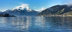 Wellnessurlaub in Zell am See, 2 Nächte, 4* Hotel, Halbpension gesamt nur € 198 Zell Am See, Wellness, Mount Rainier, Mountains, Nature, Travel, Viajes, Naturaleza, Destinations