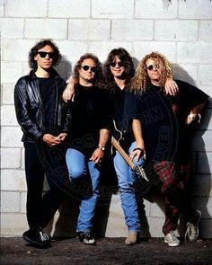 Van Halen -1991....................