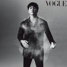 iKON for Vogue (June is really giving me life rn 😍😌 — I just wish we had HD versions of the pics Bobby, Jay Song, Vogue Korea, Hanbin, Poses, Kpop, Vogue Magazine, Instagram Images, Instagram Posts