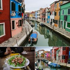 BURANO ISLAND - ITALY | 10 little towns in EUROPE you need to visit NOW! – The Overseas Escape
